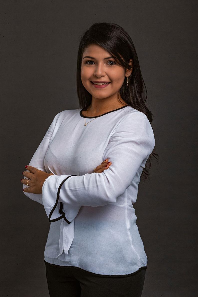 Eveline Andrade